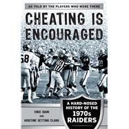 Cheating Is Encouraged by Siani, Mike; Clark, Kristine Setting, 9781613218204