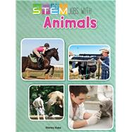 Stem Jobs With Animals by Duke, Shirley, 9781627178204