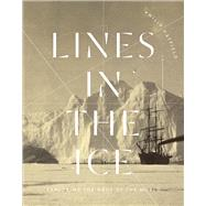 Lines in the Ice by Hatfield, Philip, 9780773548206