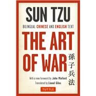 Art of War by Sun-tzu; Minford, John; Giles, Lionel, 9780804848206