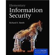 Elementary Information Security by Smith, Richard E., 9781449648206