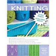 The Complete Photo Guide to Knitting by Hubert, Margaret, 9781589238206