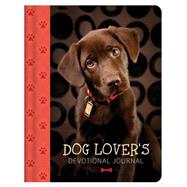 Dog Lover's Devotional Journal by , 9781616268206