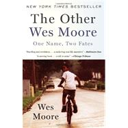 The Other Wes Moore by Moore, Wes, 9780385528207