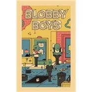 Blobby Boys 2 by Schubert, Alex, 9781927668207