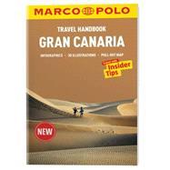 Marco Polo Travel Handbook Gran Canaria by Borowski, Birgit; Bourmer, Achim; Buscher, Tobias; Frundt, Hans Jurgen; Goetz, Rolf, 9783829768207