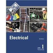 Electrical Level 1 Trainee Guide by NCCER, 9780134738208