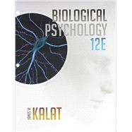 Bundle: Biological Psychology, Loose-leaf Version, 12th + MindTap® Psychology, 1 term (6 months) Printed Access Card, 12th by Kalat, 9781305698208