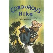 Corduroy's Hike by Inches, Alison, 9780756928209