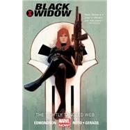 Black Widow Volume 2 by Edmondson, Nathan; Noto, Phil; Gerads, Mitch, 9780785188209
