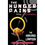 The Hunger Pains A Parody by The Harvard Lampoon, 9781451668209