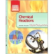 Chemical Reactions by Walker, Denise, 9781583408209
