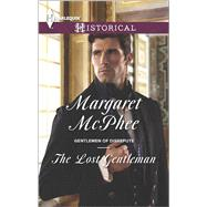 The Lost Gentleman by McPhee, Margaret, 9780373298211