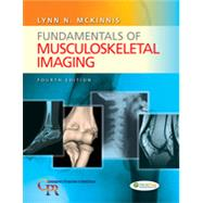 Fundamentals of Musculoskeletal Imaging by McKinnis, Lynn N., 9780803638211