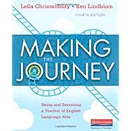 Making the Journey by Christenbury, Leila; Lindblom, Ken, 9780325078212