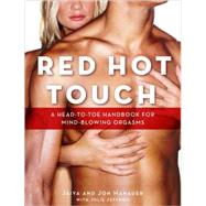 Red Hot Touch by JAIYAHANAUER, JON, 9780767928212