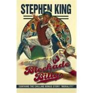 Blockade Billy by Stephen King, 9781451608212