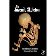 The Juvenile Skeleton by Scheuer; Black, 9780121028213
