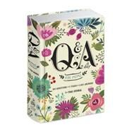 Q&A a Day for Moms by Potter Style, 9780553448214