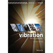 Vibration With Control 9781119108214N