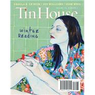 Tin House: Winter Reading by McCormack, Win; MacArthur, Holly; Spillman, Rob; Wildgen, Michelle, 9780991258215
