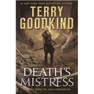 Death's Mistress Sister of Darkness: The Nicci Chronicles, Volume I by Goodkind, Terry, 9780765388216
