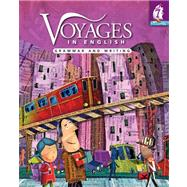 Voyages in English by Sister Patricia Healey IHM MA, Sister Irene Kervick IHM MA, Sister Anne B. McGuire IHM MA and Sister Adrienne Saybolt IHM MA, 9780829428216