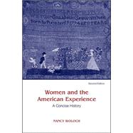 Women and The American Experience, A Concise