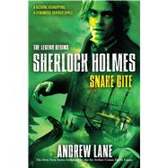Snake Bite by Lane, Andrew, 9781250068217
