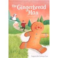 The Gingerbread Man by Parragon Books Ltd.; Yerrill, Gail, 9781474808217