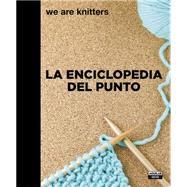 La enciclopedia del punto / The Encyclopedia Point by Not Available (NA), 9788403508217