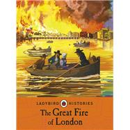 The Great Fire of London by Baker, Chris, 9780241248218