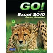GO! with Microsoft Excel 2010, Comprehensive by Gaskin, Shelley; Vargas, Alicia; Marks, Suzanne, 9780135098219