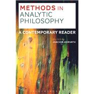 Methods in Analytic Philosophy 9781474228220N