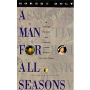 A Man for All Seasons 9780679728221N