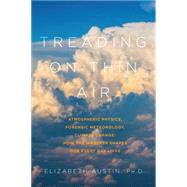 Treading on Thin Air by Austin, Elizabeth, 9781605988221