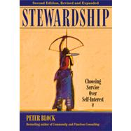 Stewardship by BLOCK, PETER, 9781609948221