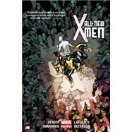 All-New X-Men Vol. 2 by Bendis, Brian Michael; Immonen, Stuart; Lafuente, David; Peterson, Brandon, 9780785198222