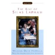 The Rise of Silas Lapham by Howells, William Dean; Auchincloss, Louis, 9780451528223