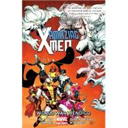 Amazing X-Men Volume 2 by Immonen, Kathryn; Medina, Paco; Kyle, Craig; Yost, Christopher; Barberi, Carlo, 9780785188223