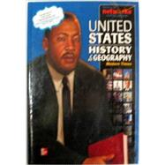 United States History and Geography: Modern Times Student Edition by Appleby, 9780076608225