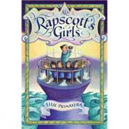 Ms. Rapscott's Girls by Primavera, Elise, 9780803738225