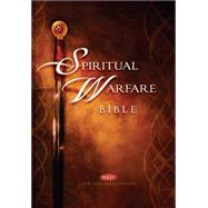 Spiritual Warfare Bible by Charisma House, 9781616388225