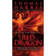 Red Dragon by Harris, Thomas (Author), 9780425228227