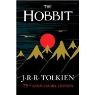 The Hobbit; or There and Back Again by Tolkien, J. R. R., 9780547928227