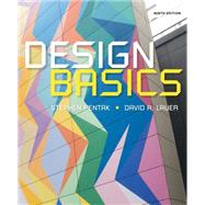Design Basics by Pentak, Stephen; Lauer, David A., 9781285858227
