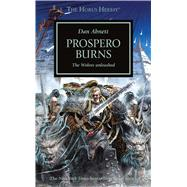 Prospero Burns by Abnett, Dan, 9781849708227