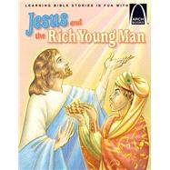 Jesus and the Rich Young Man by Low, Sara, 9780758648228