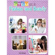 Stem Jobs in Fashion and Beauty by Mooney, Carla, 9781627178228