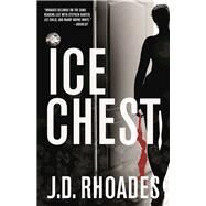 Ice Chest by Rhoades, J.D., 9781943818228